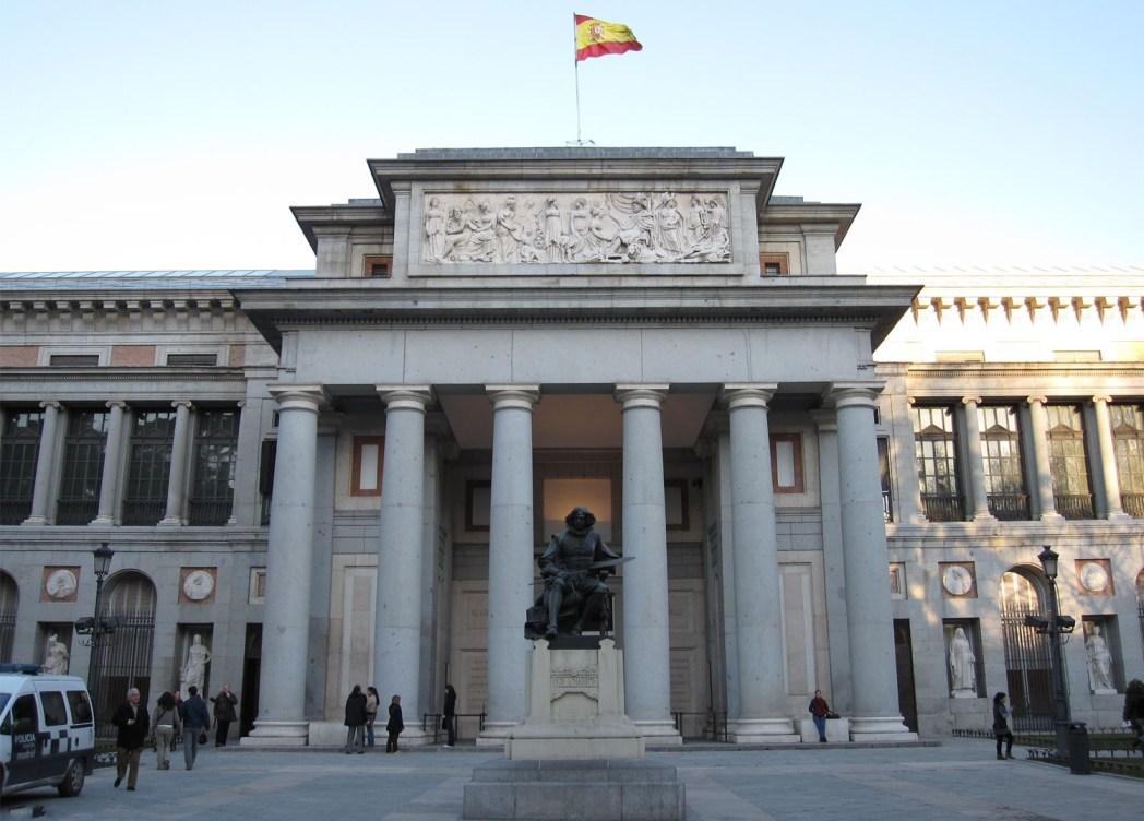 SMuseo del Prado