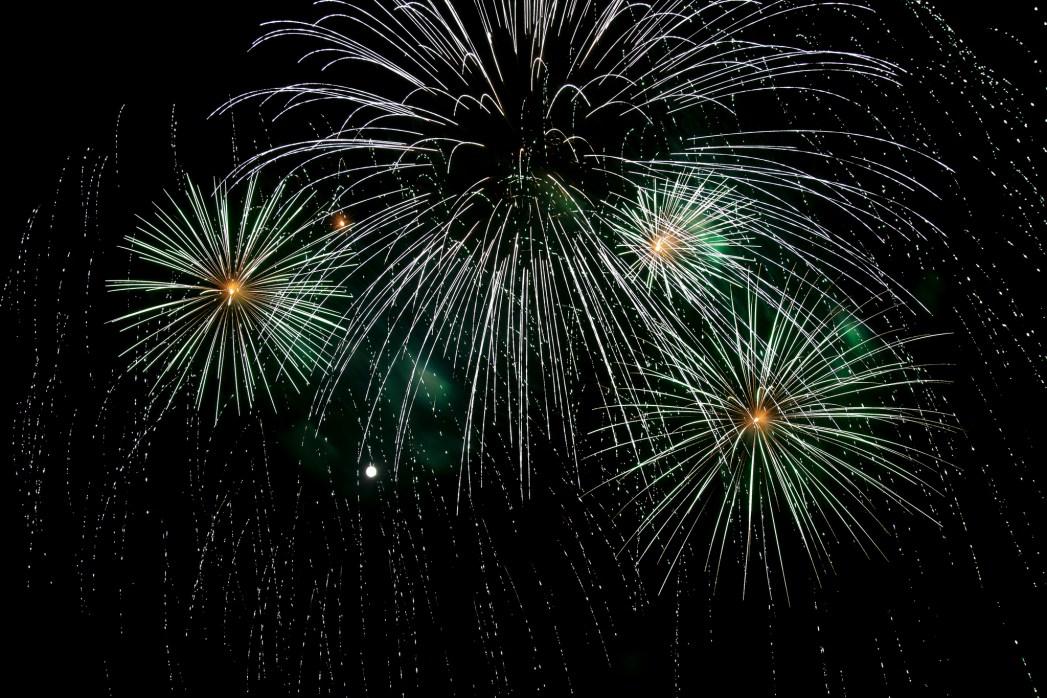 Southwark's Fireworks Night