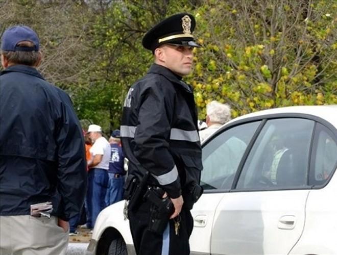 遇到警察不要慌