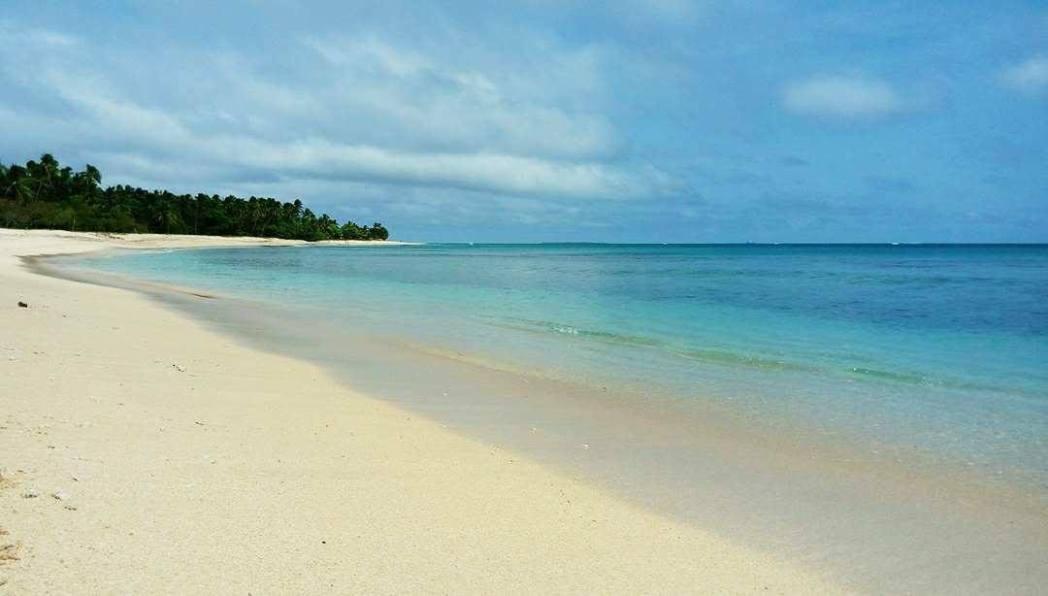 蘭嶼貝殼砂