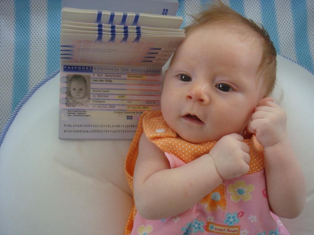 嬰兒上機有年齡限制嗎?