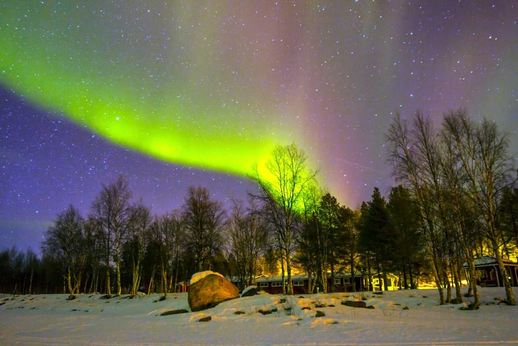 芬蘭-穆奧尼奧