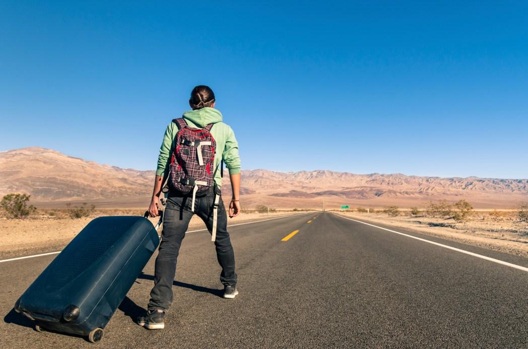 選擇旅行淡季出遊