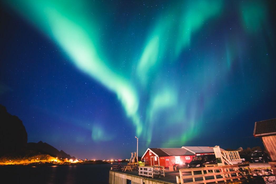 格陵蘭-刊格爾路斯瓦克