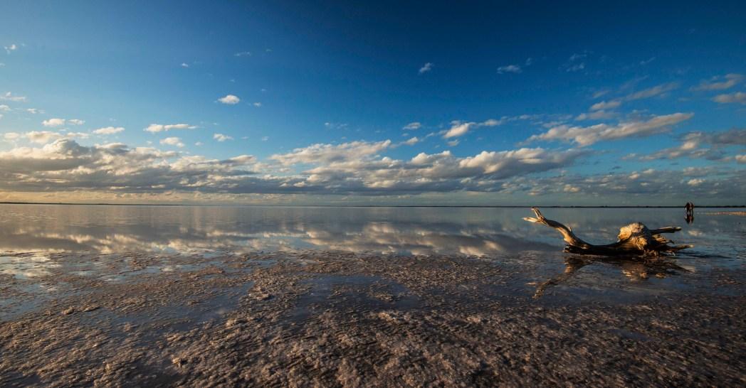 Lake Tyrrell