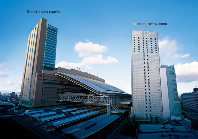 Station City