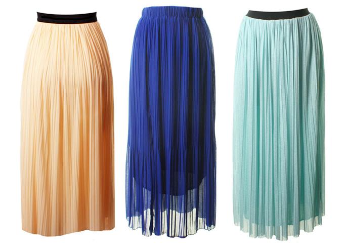 長裙、連衣裙