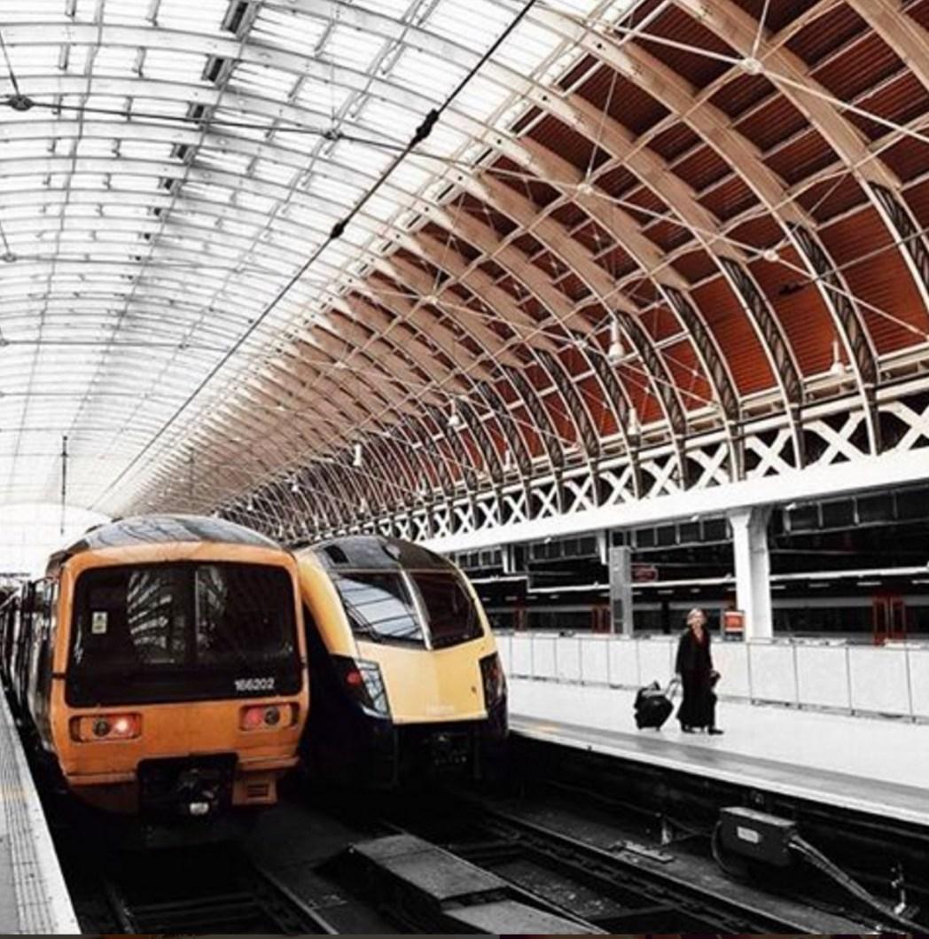 National Rail 3