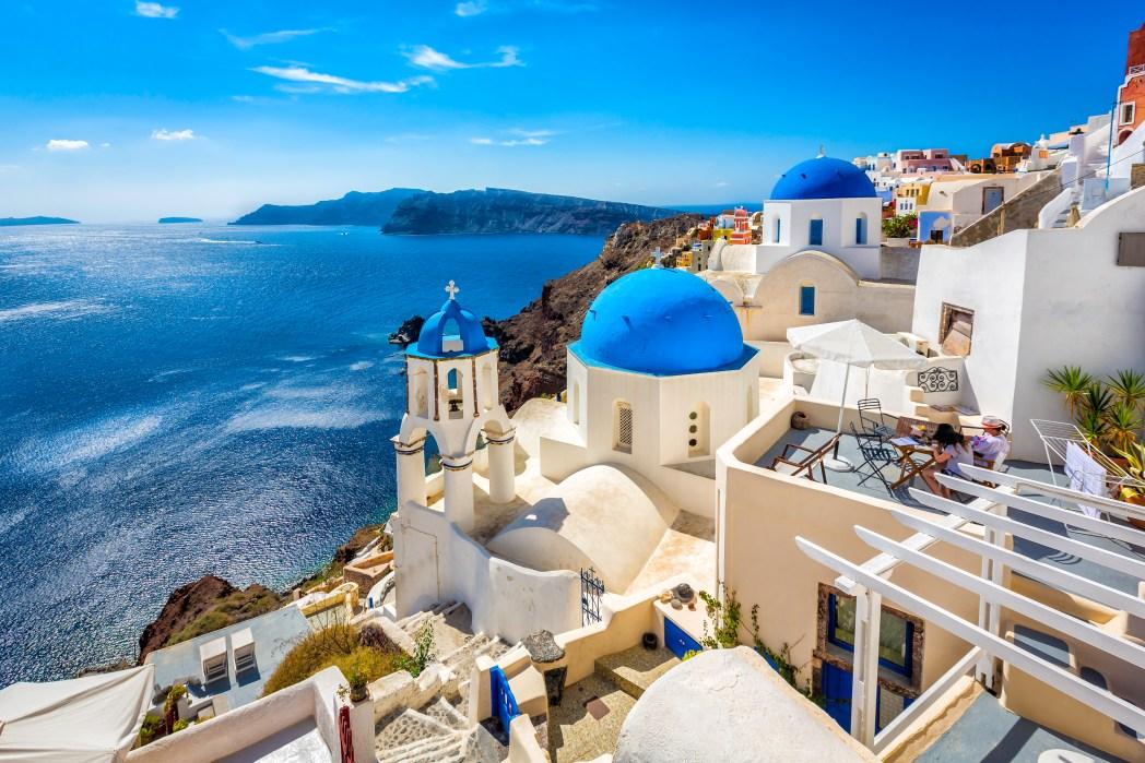 Santorini-blue-dome-churches-greece