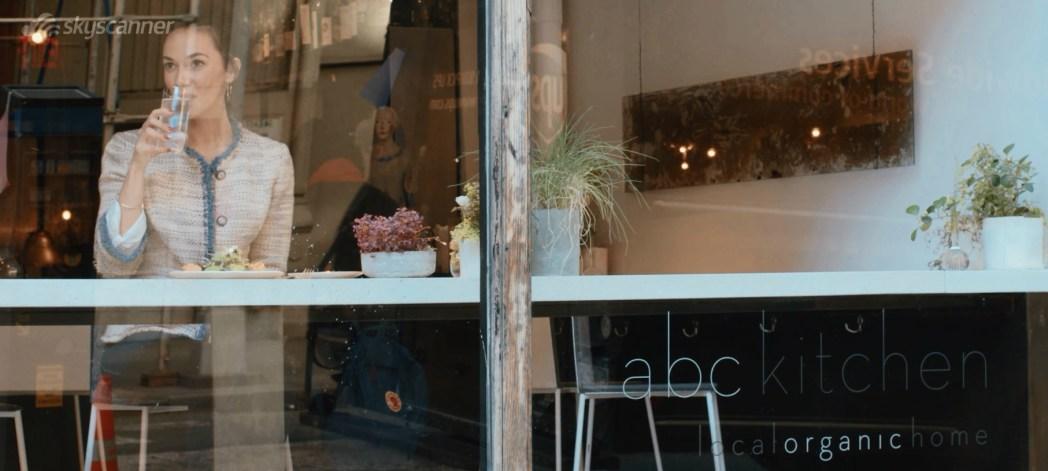 ABC Kitchen - New York City