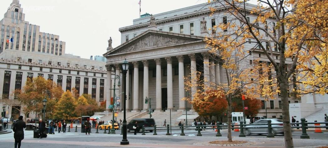 New York Public Library - New York